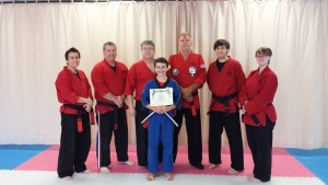 Aidan Promotion Picture